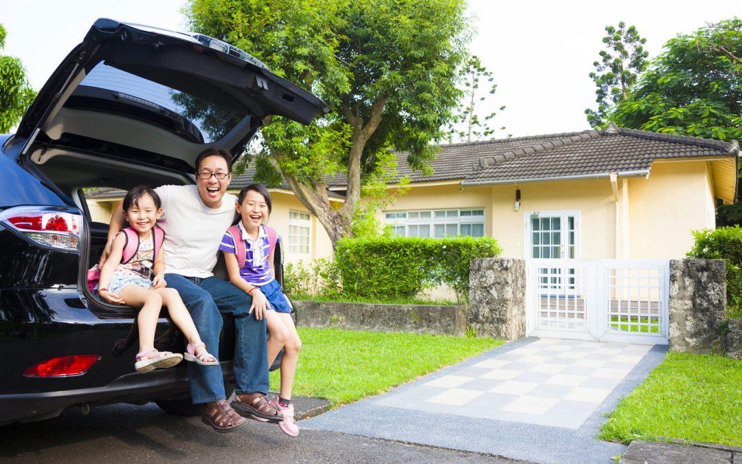 La planification et l'organisation d'une transaction immobilière