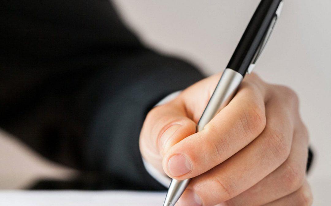 Des bonnes raisons pour faire votre testament avant d'être trop tard