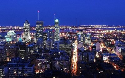 Montreal Ranked as the 14th Safest City in the World