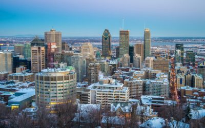 Montreal: World's Best City for Students