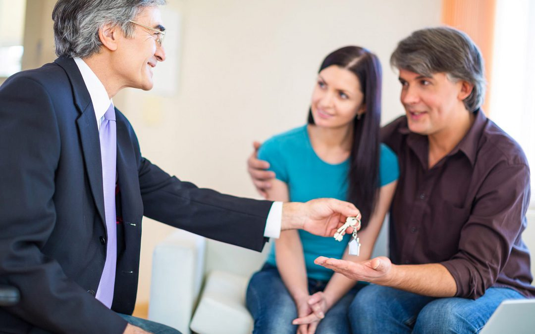 Les frais de notaire dans une transaction (achat d'une maison, condo)