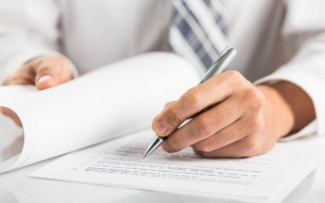 Connaissez-vous le travail du notaire après la signature d'une promesse d'achat?
