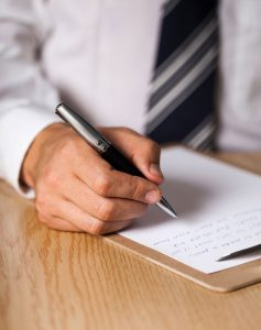 power of attorney montreal notary